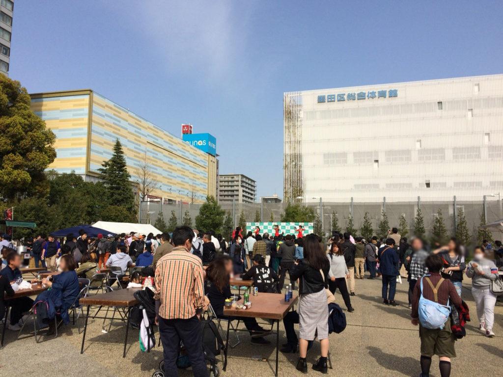 すみだライブフェスティバル2018