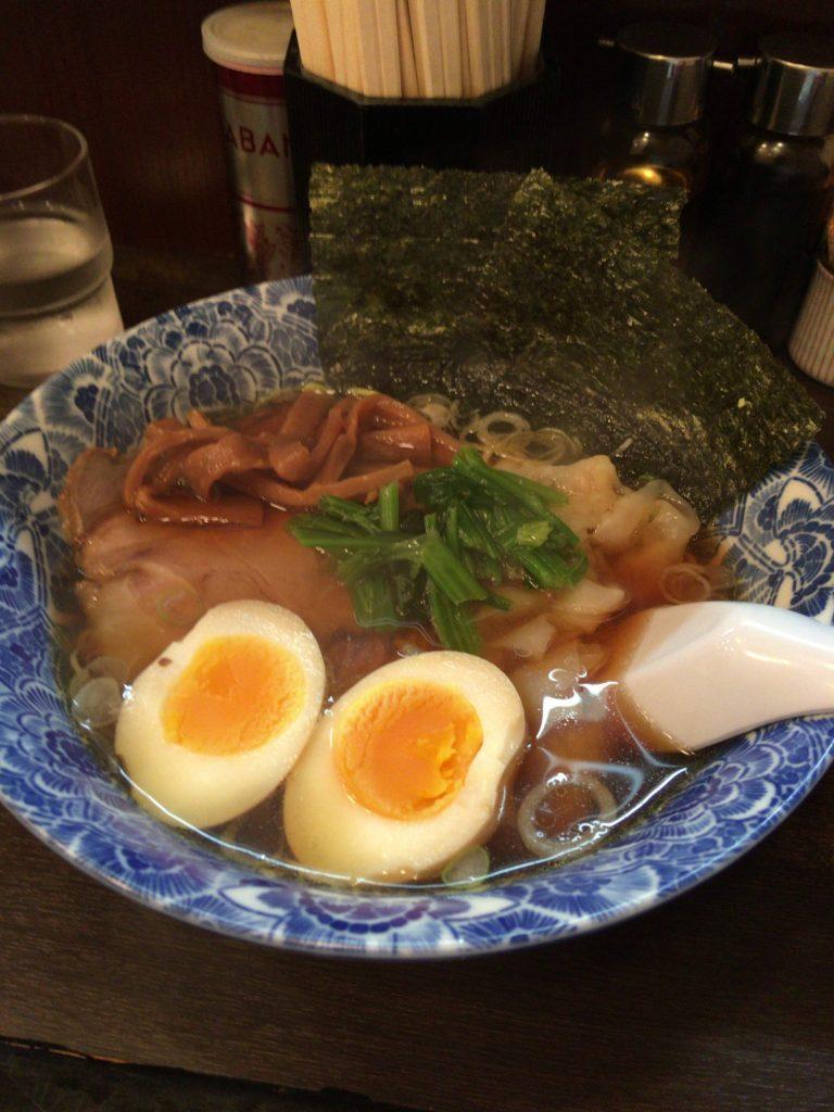 浅草ら麺亭