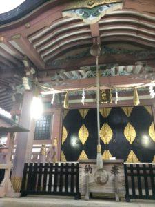 浅草今戸神社